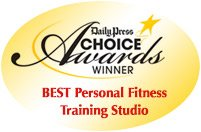 Daily Press Award